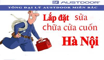 Dịch vụ sửa chữa khóa cửa cuốn các loại chuyên nghiệp tại Hà Nội.